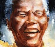 Go well Madiba, until we meet again