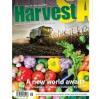 HARVEST SA June edition