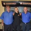BI Product Manager Hilton Woest, Jonnesway Brand Co-ordinator Christy Br....jpg