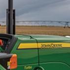 John Deere driving Africa's green revolution
